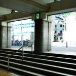 JR桃谷駅からお越しの方