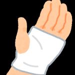 腱鞘炎を使いながら治す施術